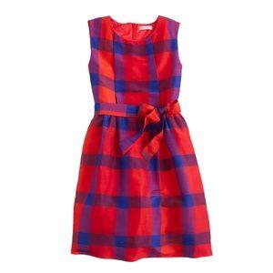 CREWCUT holiday dress